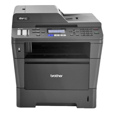 Brother MFC8510DN Multifunction Laser Printer