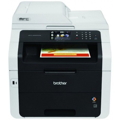 Brother MFC-9330CDW Multifunction Laser Printer