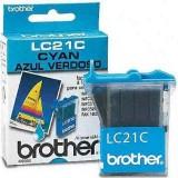 کارتریج جوهر - رنگ آبی مدل LC21C