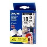 کاست برچسب لیبل زن برادر brother TZ-SE4 Security Tape Cassette