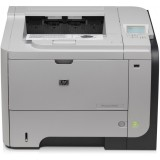 HP LaserJet Enterprise P3015d Laser Printer