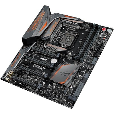 ASUS ROG MAXIMUS VIII EXTREME/ASSEMBLY Motherboard
