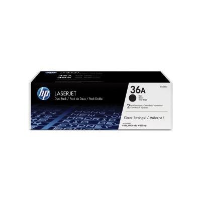 HP 36A Toner