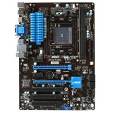 MSI A88X-G41 PC Mate Motherboard