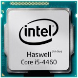 Intel Haswell Core i5-4460 CPU