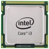Intel Haswell Core i3-4160 CPU