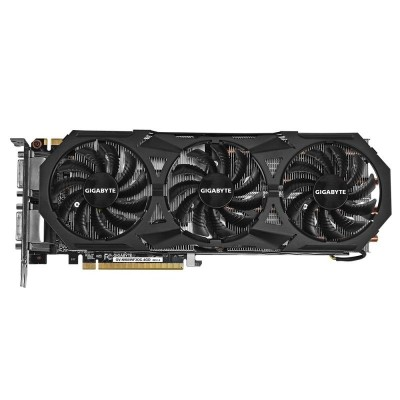 GIGABYTE N980WF3OC-4GD Graphics Card