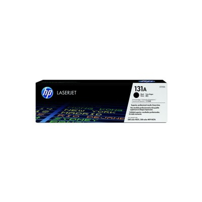 HP Toner 131A Black Toner