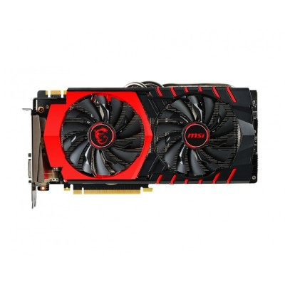 MSI GTX 980 TI GAMING 6G Graphics Card
