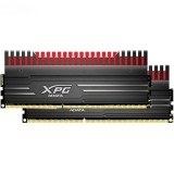 Adata XPG V3 DDR3 1866MHz CL10 Dual Channel Desktop RAM - 8GB