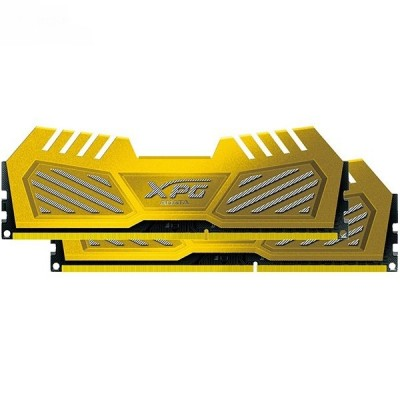 ADATA XPG V2 DDR3 2800MHz CL12 Dual Channel Desktop RAM - 16GB