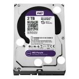 Western Digital Purple Surveillance Edition 2TB 64MB Cache Internal Hard Drive