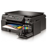 Brother DCP-J100 Multifunction Inkjet Color Printer
