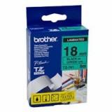 کاست برچسب لیبل زن برادر brother TZ-741 Tape Cassette