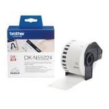 رول لیبل زن برادر brother DK-N55224Die-Cut Label