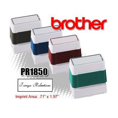 PR 1850