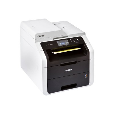 Brother MFC-9140CDN Multifunctional Laser Printer