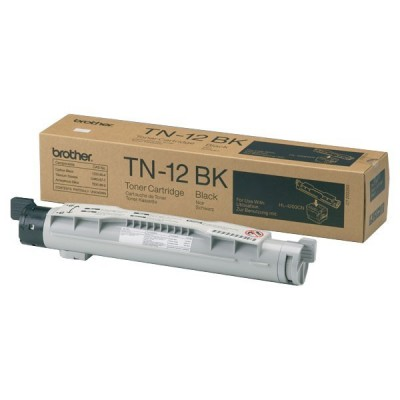 کارتریج تونر رنگی TN-12 BK