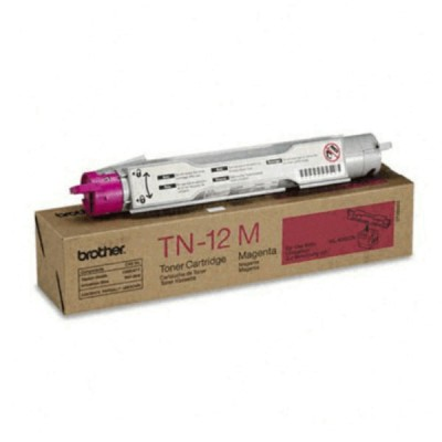 کارتریج تونر رنگی TN-12 M