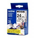 کاست برچسب لیبل زن برادر brother TZ-151 Tape Cassette