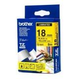 کاست برچسب لیبل پرینتر برادر brother TZ-641 Tape Cassette