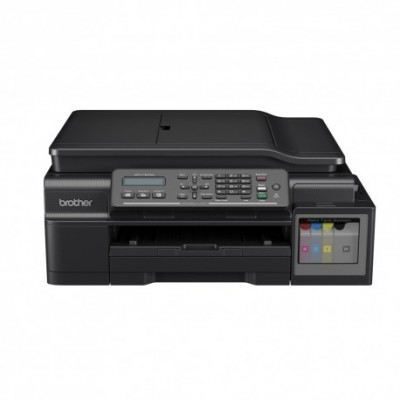 چهار کاره جوهر افشان برادر Brother MFC-T800W Multifunction Inkjet Color Printer